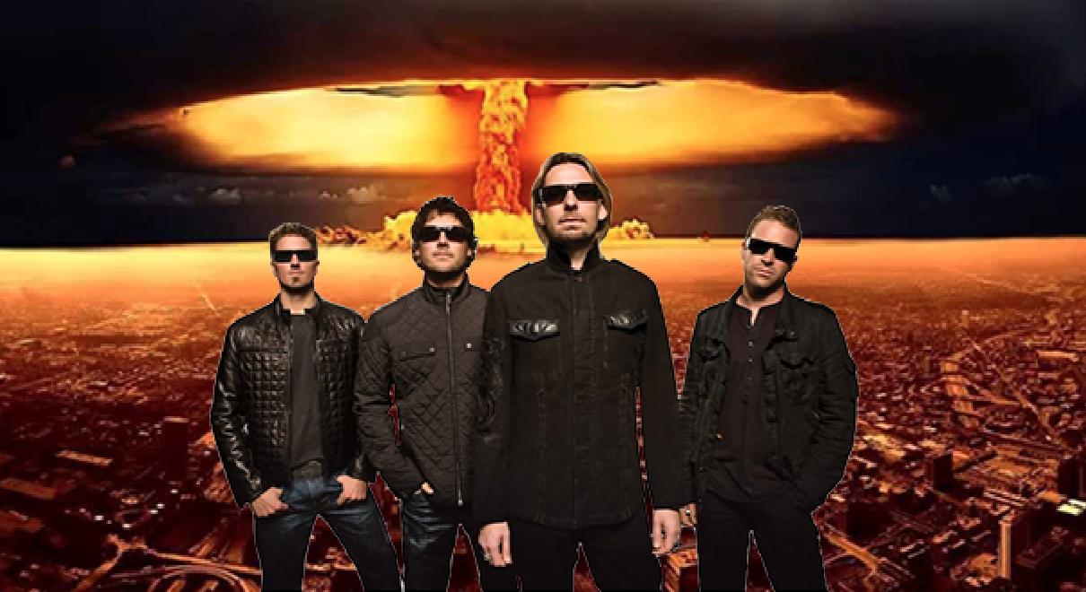 Nickelback 2017 альбом скачать торрент - фото 10