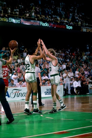 bird and mchale