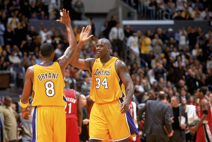 oneal and bryant