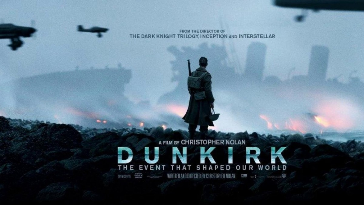 Psst...Don't Believe The Hype – Dunkirk Is Just Alright