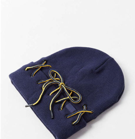 Puma Fenty by Rihanna Laced Beanie, Urban Outfitters $50