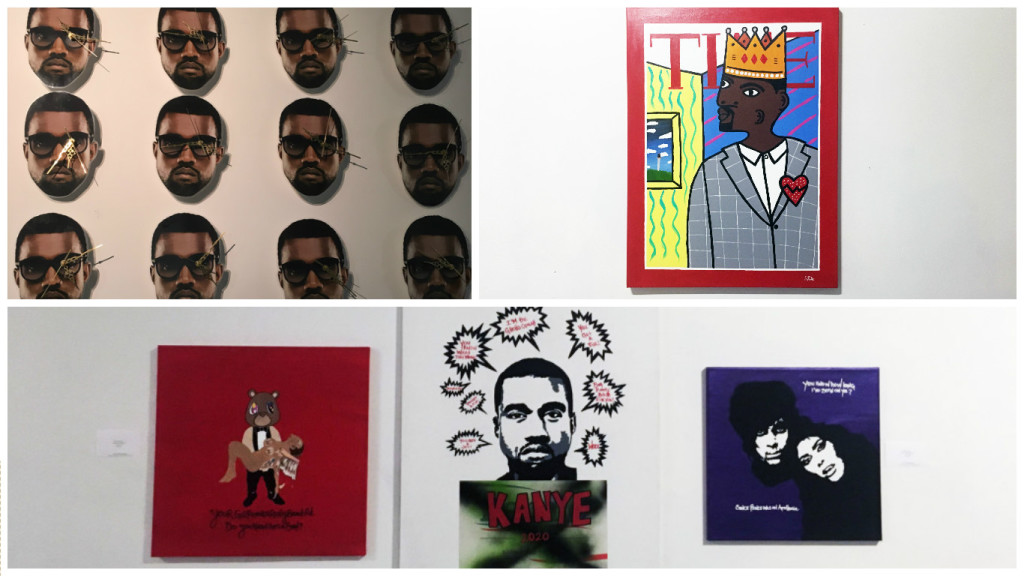 An inside peek into one of the dopest pop up art shows in for Capital region craft fairs